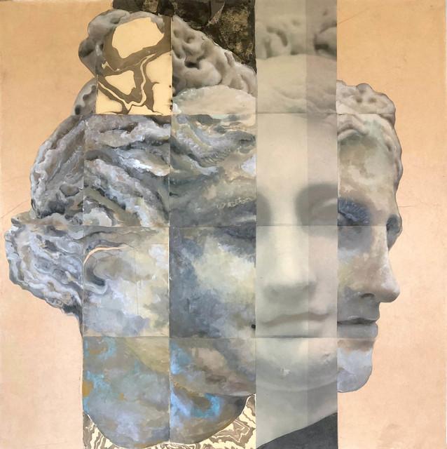 , 'Veiled/Unveiled Aphrodite,' , Sullivan Goss