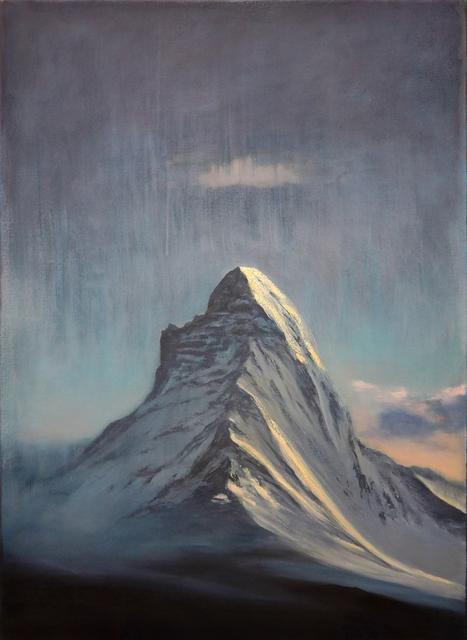 , 'MATTERHORN,' 2014, Nohra Haime Gallery