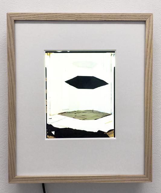 , 'Dia, positief,' 2013, Galerie Bart