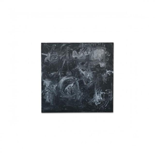 , 'UNTITLED VI,' , Exhibit by Aberson