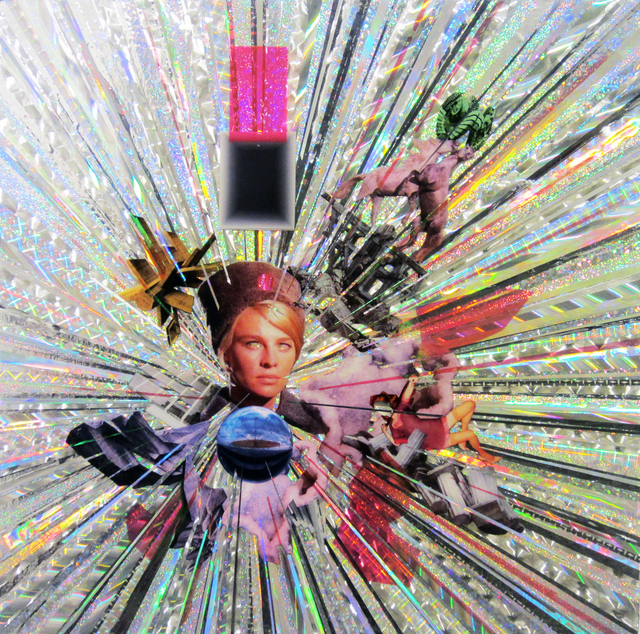 , 'Shifter I (Catherine Deneuve),' 2014, Bruno David Gallery & Bruno David Projects