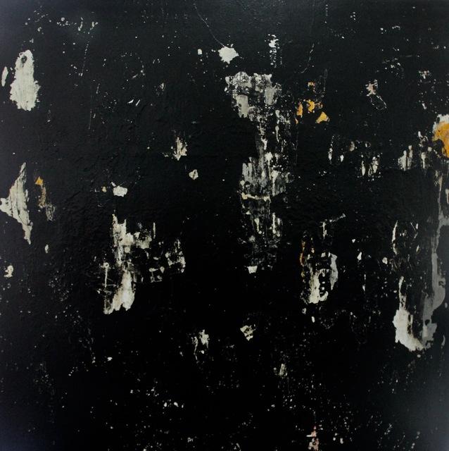 , 'Post Tenebras Lux,' 2017, Qube Gallery
