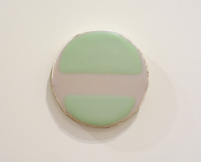 Bret Slater, 'New Freezer', 2018, Painting, Acrylic and medium on canvas, Barney Savage Gallery