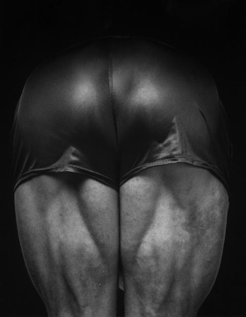 , 'Milton Moore,' 1981, Galerie Thomas Schulte