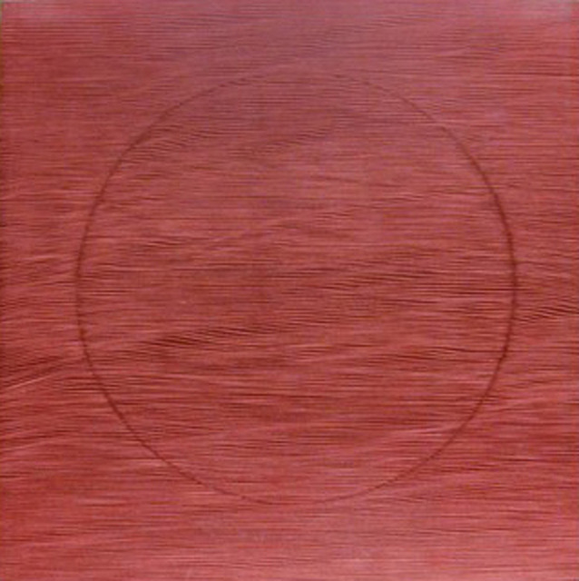 , 'Untitled (Red),' 2006, Robert Brown Gallery