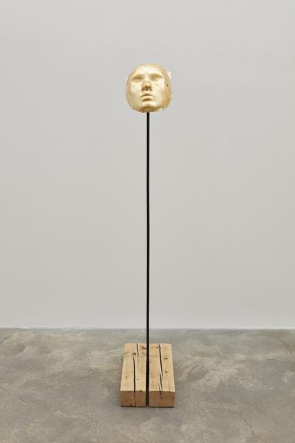 , 'Xue,' 2017, Casey Kaplan