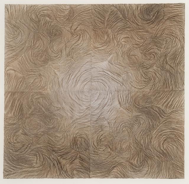 , 'Untitled,' 2010, Jason Haam