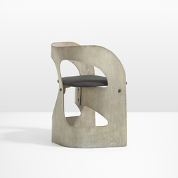 Gerald Summers, 'Rare Cut Ply Chair (CPC),' c. 1934, Wright: Design Masterworks