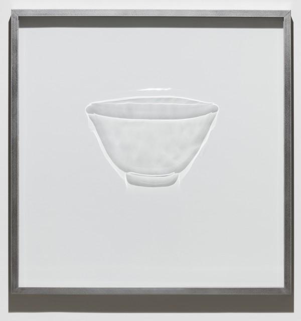 , 'Porcelain Bowl(Joseon)白磁鉢,' 2017, Paik Hae Young Gallery