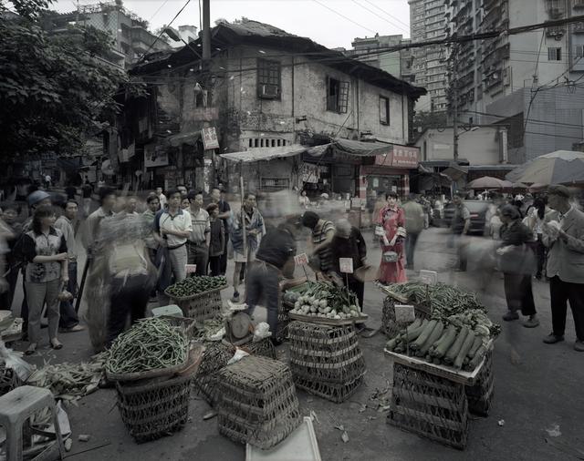 , 'Old City-Huangshakou 故城系列之黃沙口 ,' 2009, Galerie du Monde