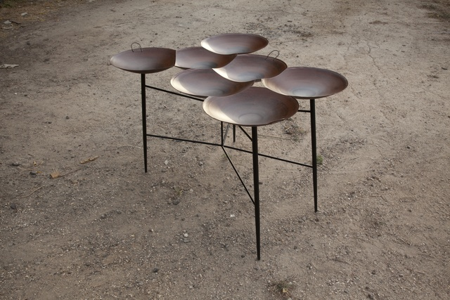 , 'Saj Table,' , Design Space