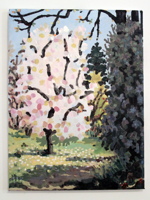 Daniel Heidkamp, 'What we lose in petals', 2013, Half Gallery