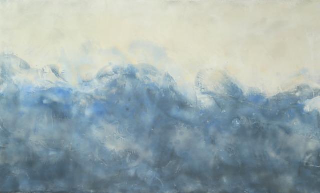 , 'Bywater,' 2015, Winston Wächter Fine Art
