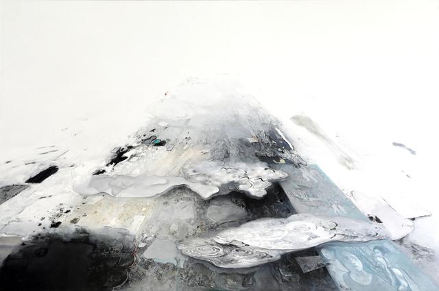 , '路系列 Road,' 2017, Linda Gallery