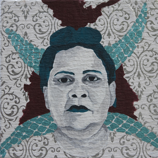 , 'Grann,' 2017, Le Centre d'Art d'Haïti