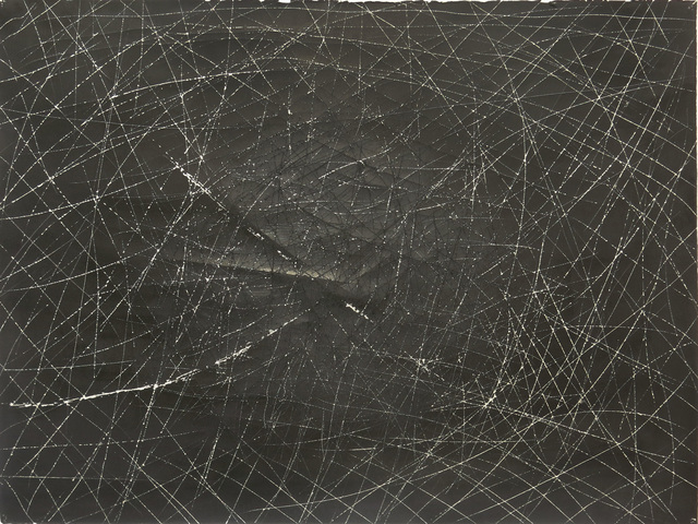 , '#15 (Chaso series),' 1985, Edward Thorp Gallery