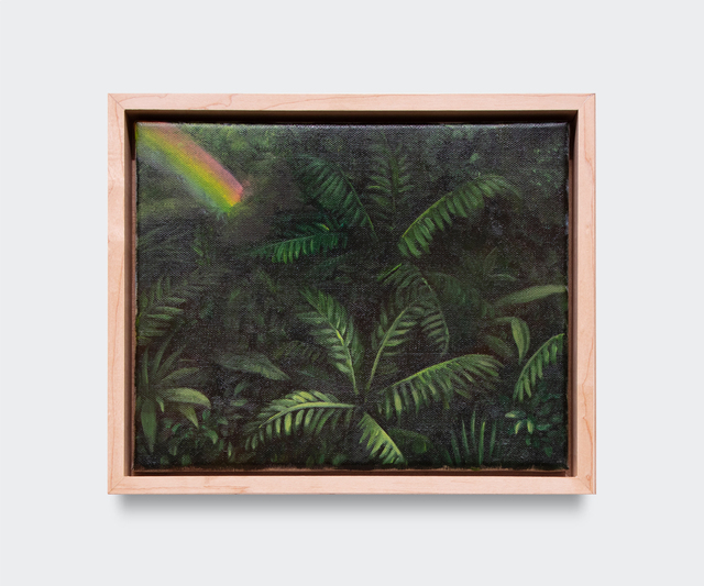 Jeremy Shockley, 'Welcomed to the Jungle ', 2019, V1 Gallery