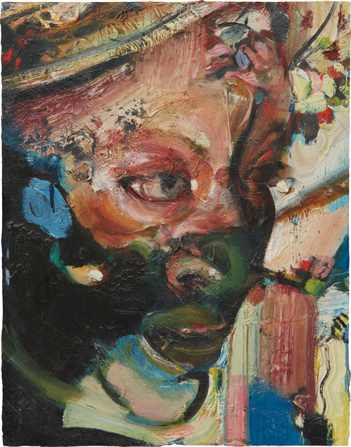 Natalie Frank, 'Portrait 3', 2011, Phillips