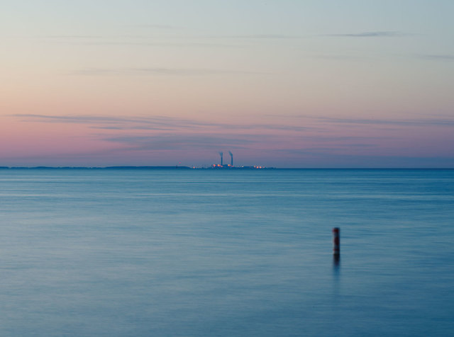 , 'Lake Erie ,' 2016, David Lusk Gallery