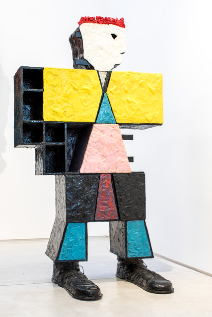 , 'Tornando dal Circo Cabinet,' 2016, Johnson Trading Gallery