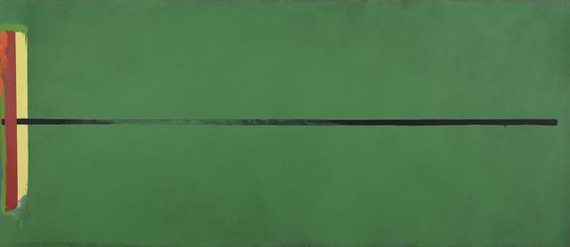 , 'Rumblin on,' 1975, Charles Nodrum Gallery