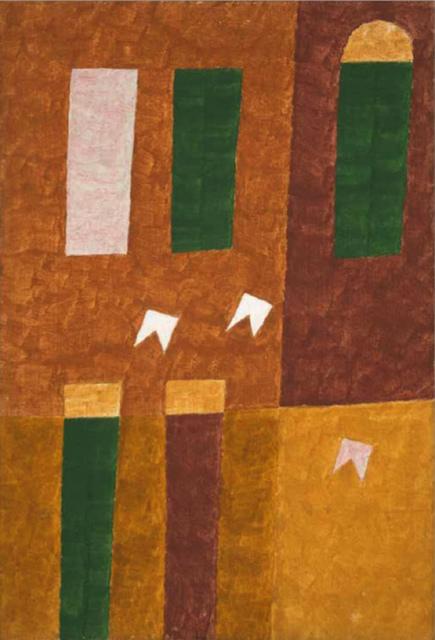 , 'Untitled,' ca. 1970, Galeria Marília Razuk