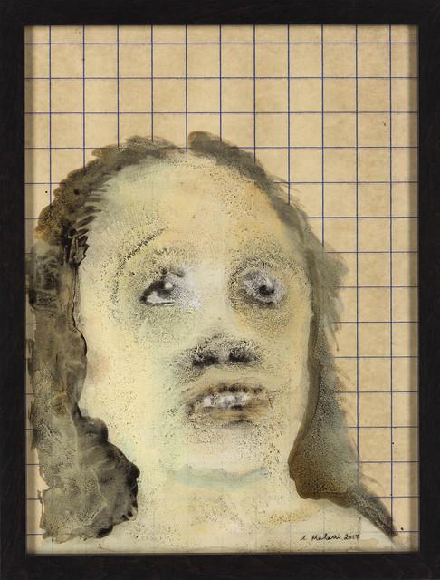 , 'Lourdina,' 2017, Galerie Lelong & Co.