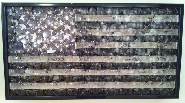 David Datuna, 'Glory II', 2012, Long-Sharp Gallery