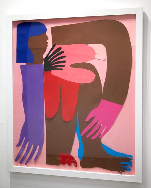 , 'Flower ,' 2018, Hashimoto Contemporary