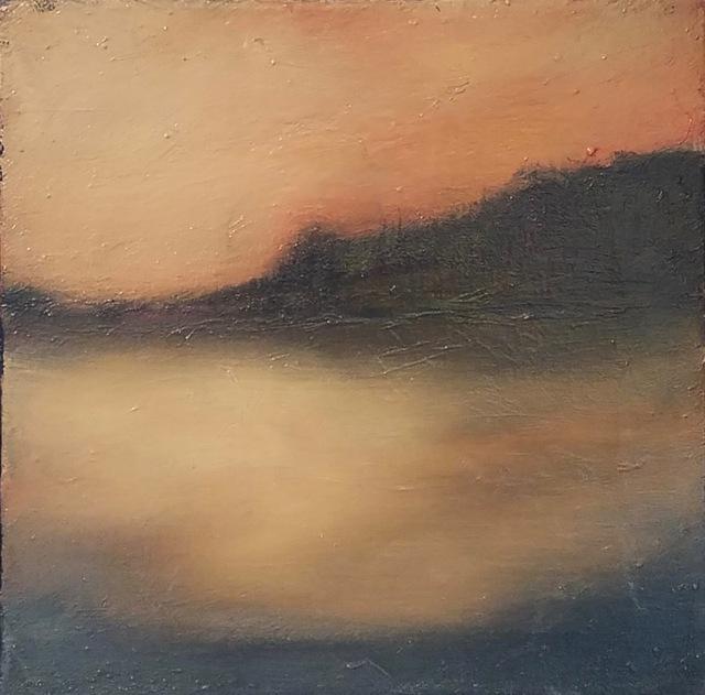 , 'Lake Poem I,' 2015, Miller White Fine Arts