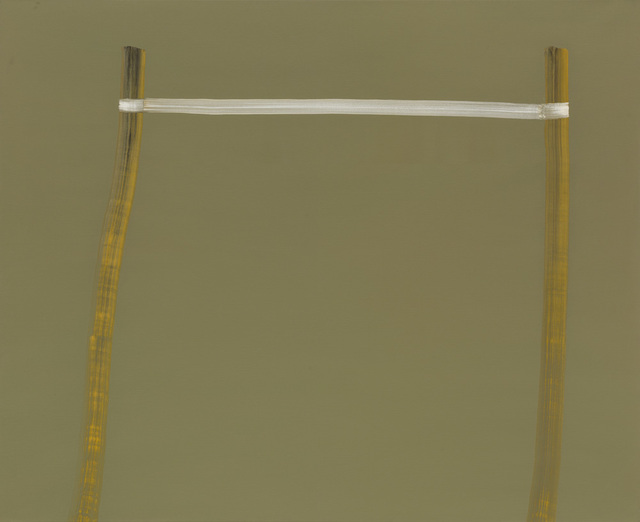 , '5 Brushstrokes,' 2013, Zeno X Gallery