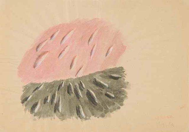 , 'Ohne Titel,' 1970, Art Bärtschi & Cie | Geneva, Switzerland