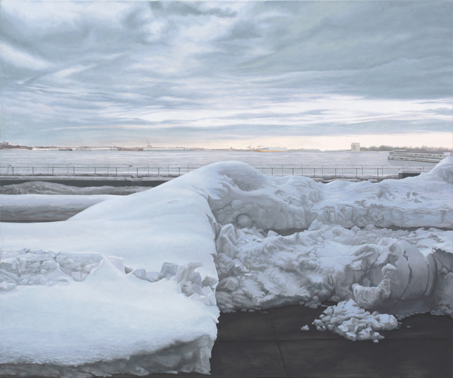 , 'Harbour,' 2011, Ameringer | McEnery | Yohe