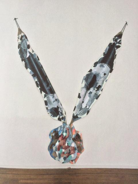 , 'Pulling Babies,' 1980, Galerie Bob van Orsouw