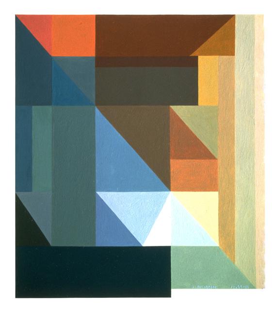 , 'Tuscany,' 1994, AH Contemporary