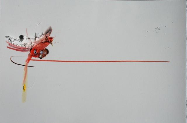 , 'Vuelo con futuro,' 2017, Henrique Faria | Buenos Aires