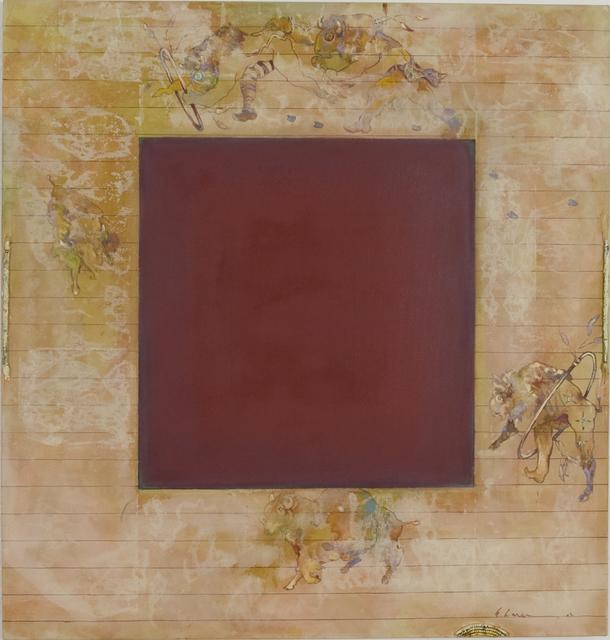 , 'Transfomation #II,' , Zane Bennett Contemporary Art