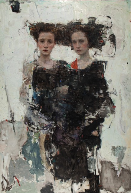 , 'Amaranthine Continuance,' 2018, Vail International Gallery