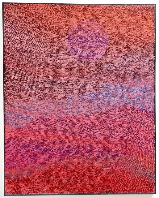, 'Her Strength,' 2017, Richard Heller Gallery