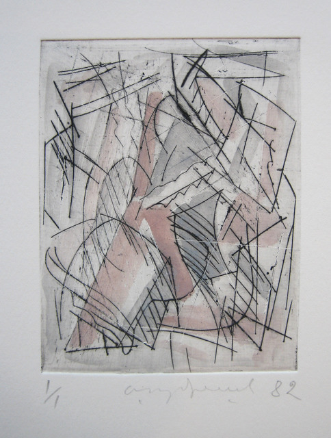 , 'Untitled, Plate 357,' 1982, Robert Brown Gallery