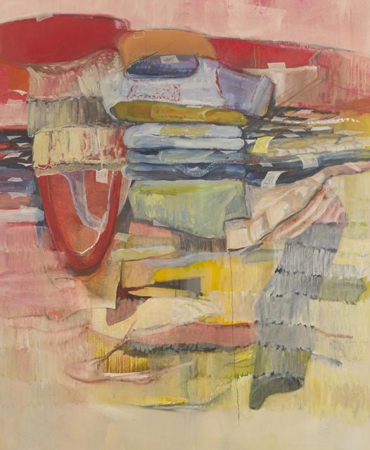 , 'Nemabhero,' 2018, Tyburn Gallery