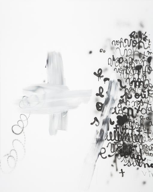 , '+,' 2012, Nogueras Blanchard