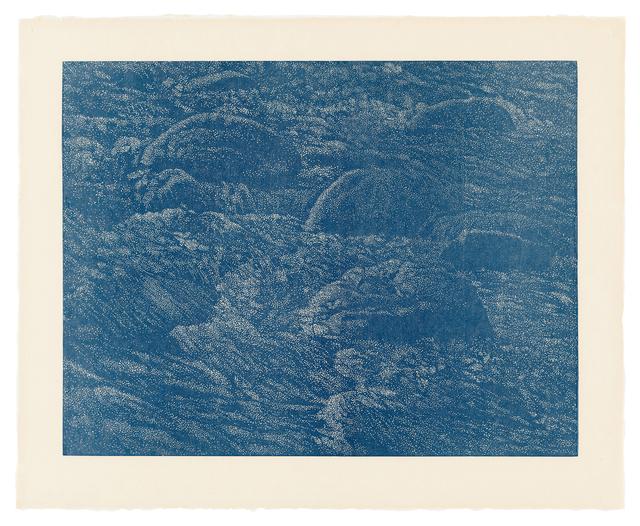 , 'Die sieben Weisen (Ufersteine),' 2003, Ludorff