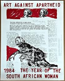 Art Against Apartheid