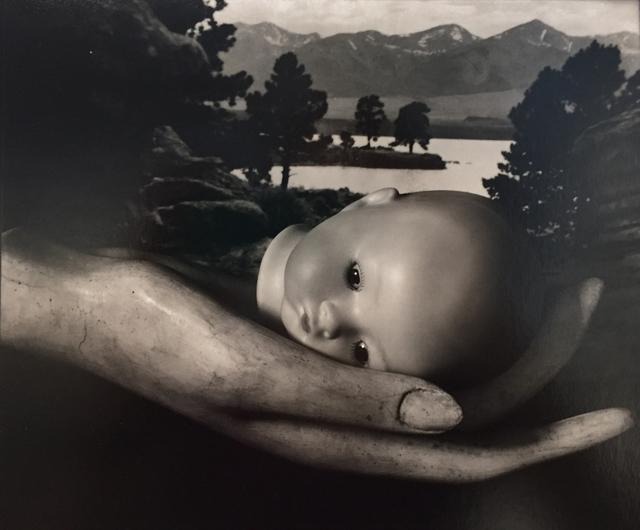 Ruth Bernhard, 'Doll Head', 1936, G. Gibson Gallery