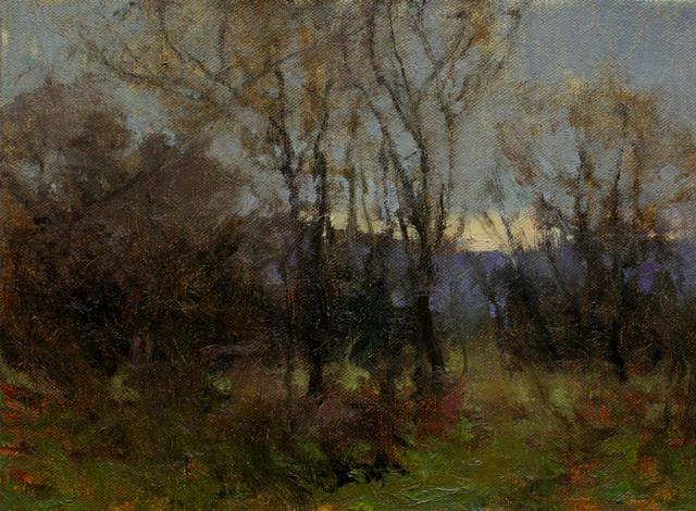 , 'Summer Rain,' 2015, Gallery 1261