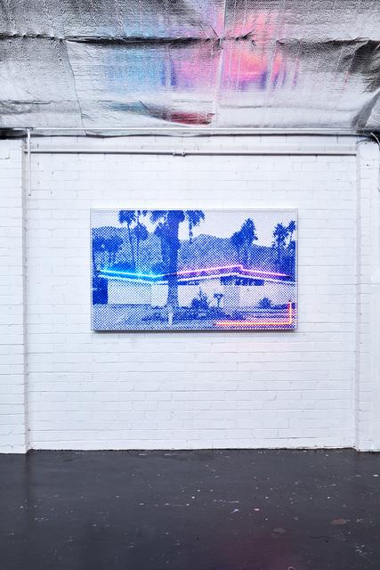 , 'Mountain Palm,' 2019, Axiom Contemporary