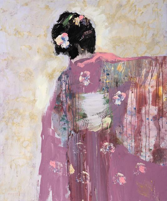 , 'ohne Titel,' 2018, Galerie Commeter / Persiehl & Heine