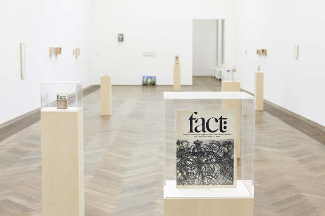 , 'Product Recall: An Index of Innovation. Fact ,' 2015, Laveronica Arte Contemporanea