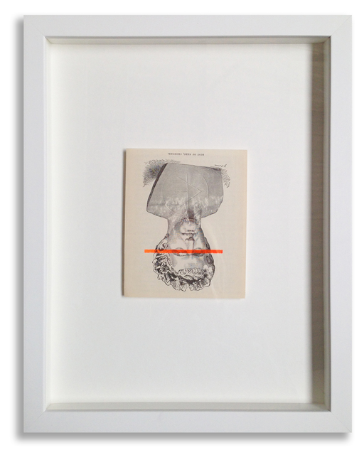 , 'The Revolution Of Nero,' 2014, StolenSpace Gallery